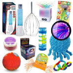 Calm Sensory Buddy Set